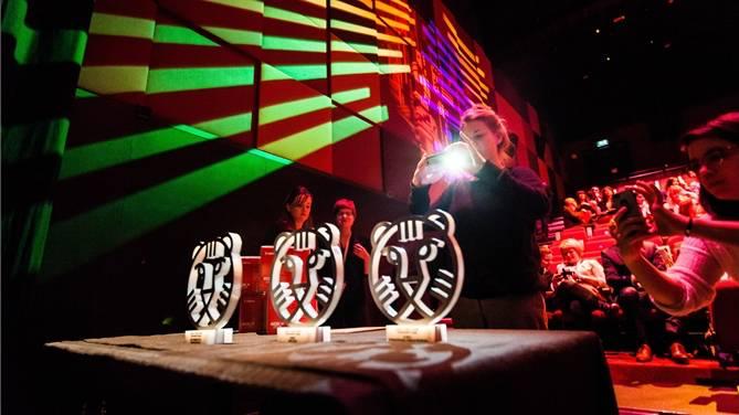 Tiger Awards korte films uitgereikt