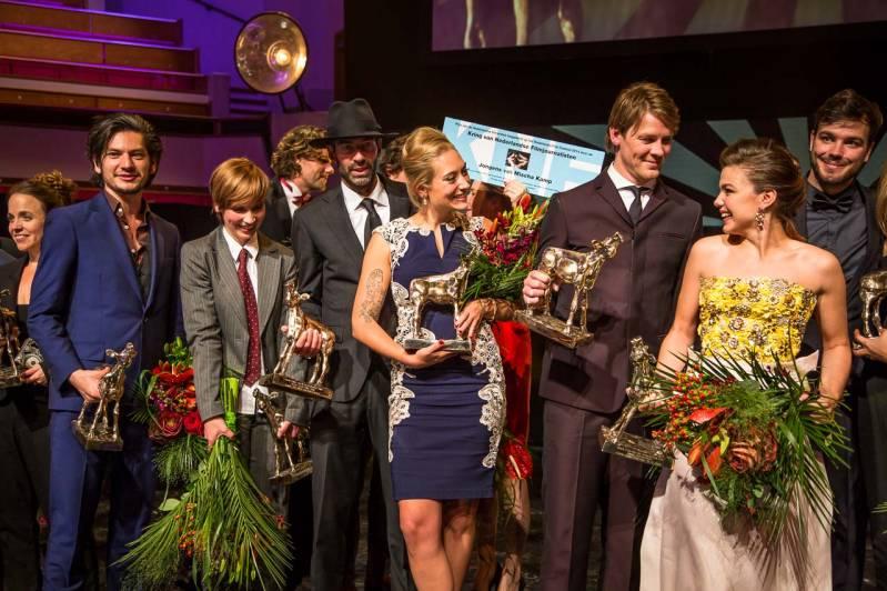 NFF2014 Kalveren, Copyright 2014 ArjoFrank
