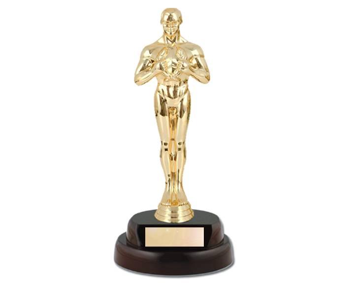 Wie wint de Oscars in 2015?