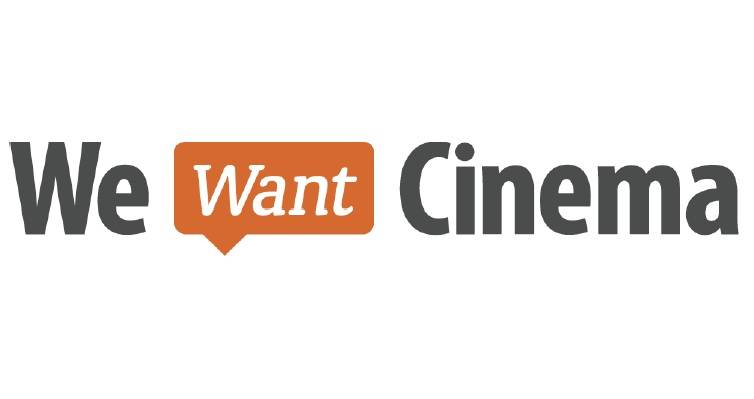 We Want Cinema stopt