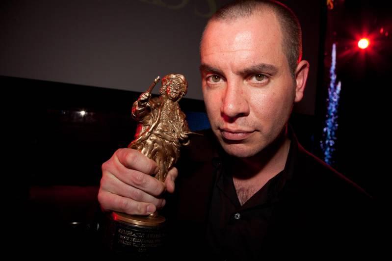 Film1 Rembrandt Awards 2011, Copyright 2011 ArjoFrank