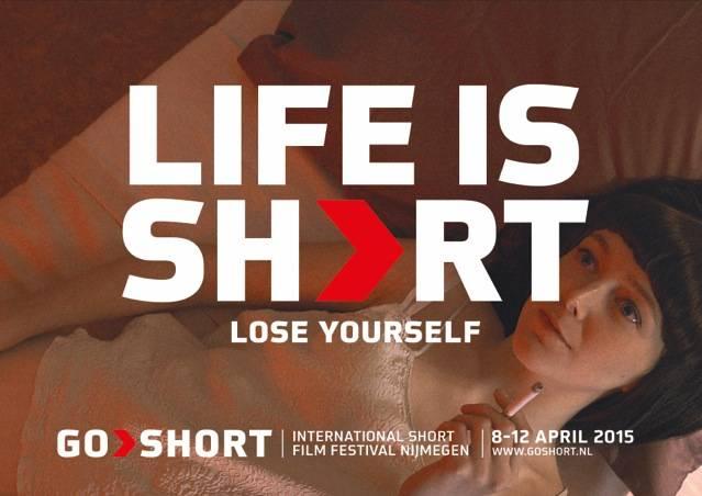 Go Short 2015 maakt programma bekend