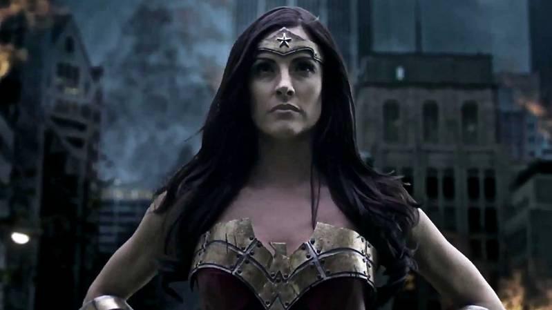Wonder Woman verliest regisseur