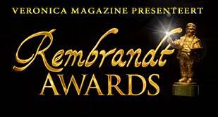 Rembrandt Awards 2015 uitgereikt