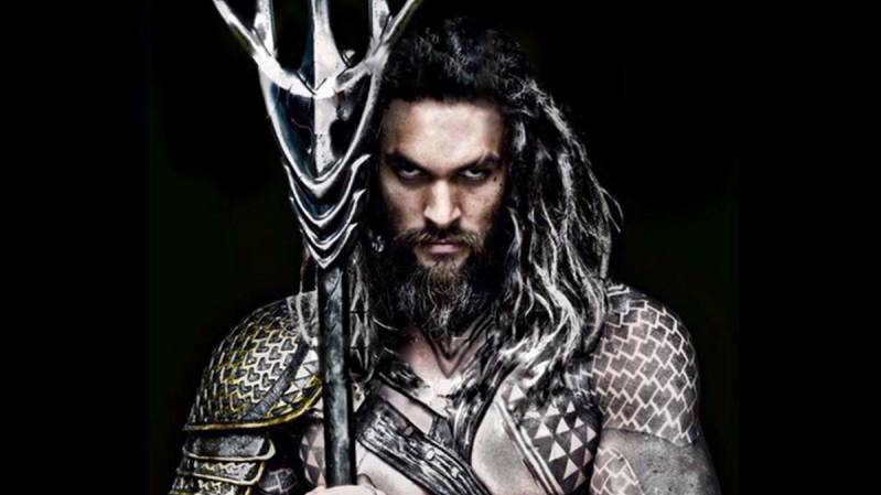 Jason Momoa gecast in The Magnificent Seven