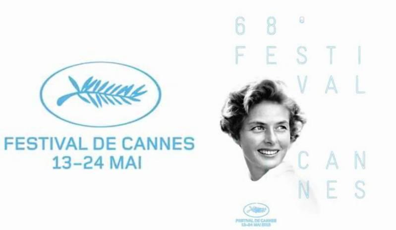 Filmfestival Cannes 2015 van start