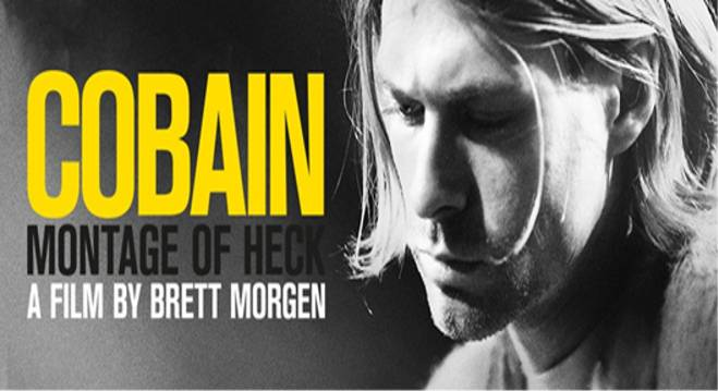 Vriend Cobain noemt Montage of Heck 'bullshit'