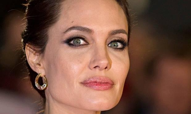 Angeline Jolie maakt film over Catharina de Grote