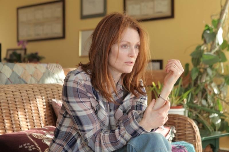 Still Alice uitgeroepen tot beste boekverfilming