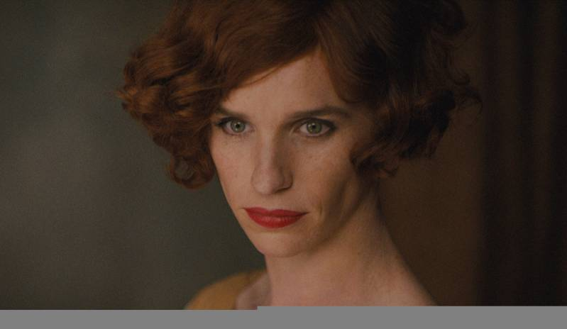 Venetië blog 4: Danish Girl & Bigger Splash