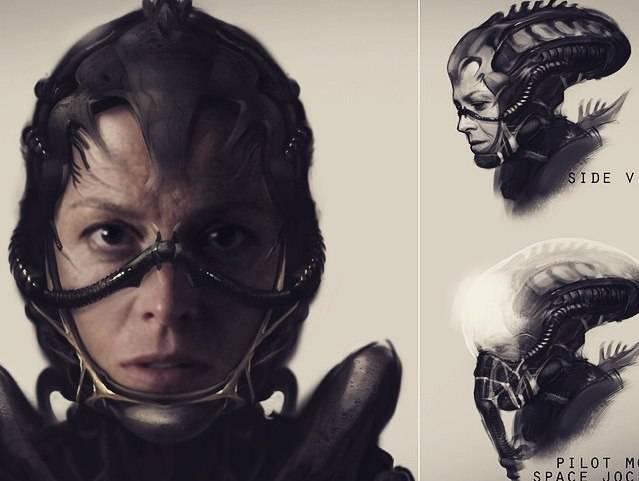 Nieuwe Alien moet wachten op Prometheus 2