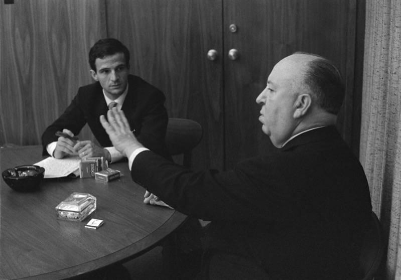 Hitchcock/Truffaut recensie