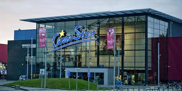 CineStar in Enschede