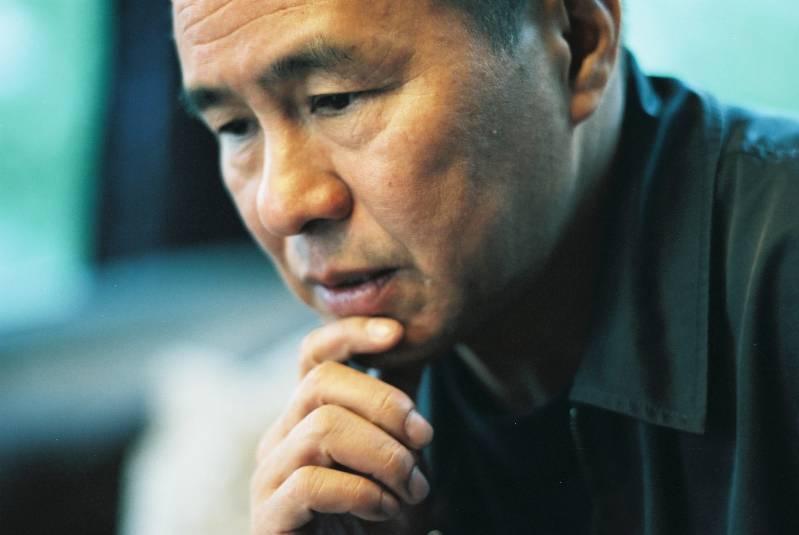 Hsiao-hsien Hou (c) Lumiere