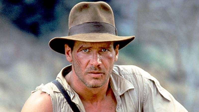 Harrison Ford keert terug voor Indiana Jones 5