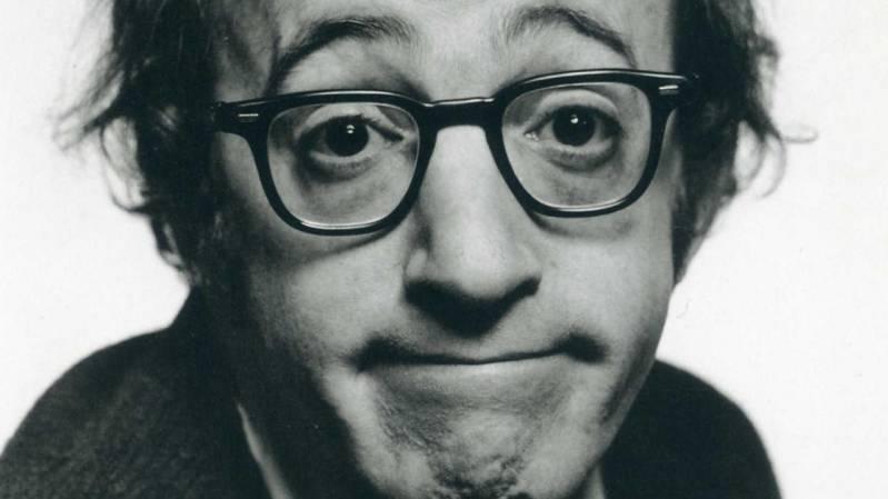 Cannes 2016 opent met Woody Allen