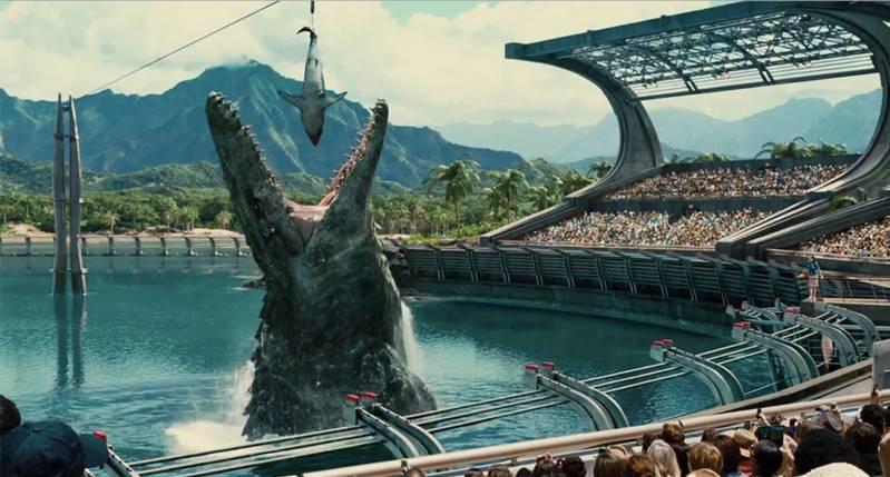 The Impossible-regisseur maakt Jurassic World 2