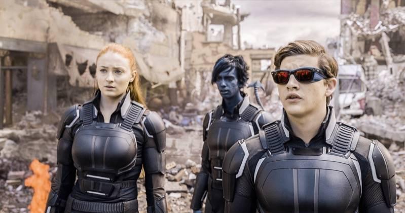 X-Men: Apocalypse recensie