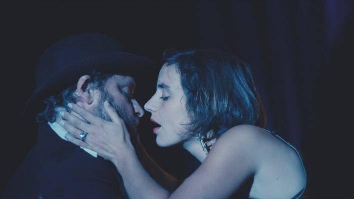 Interview Léa Fehner - Les Ogres