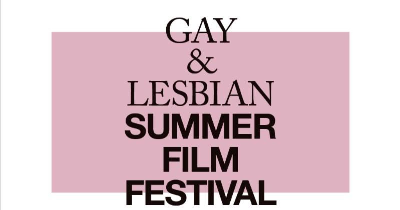 Gay & Lesbian Summer ook via Filmthuis