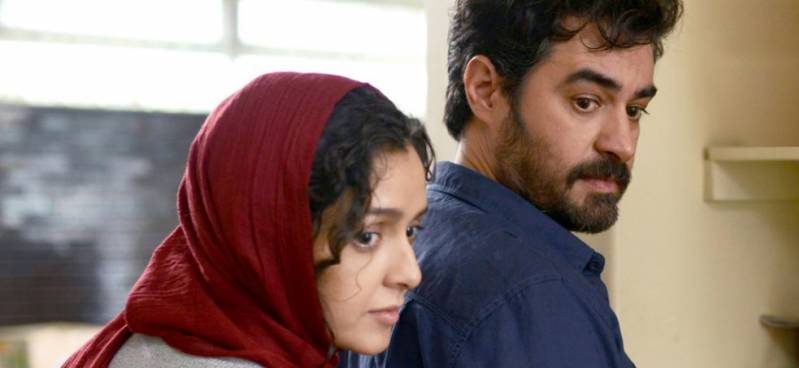 World Cinema opent met The Salesman