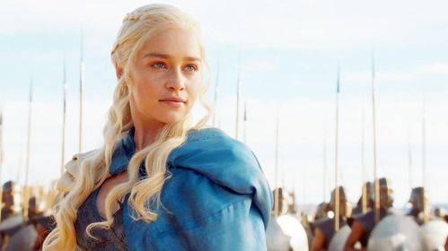Beeld uit Game of Thrones