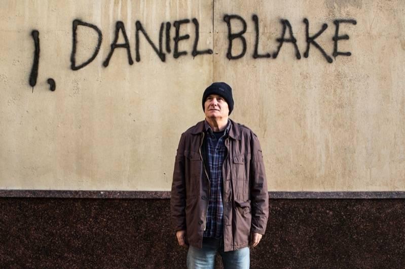 I, Daniel Blake recensie