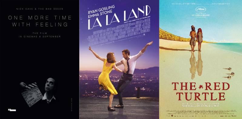 De beste films van 2016!