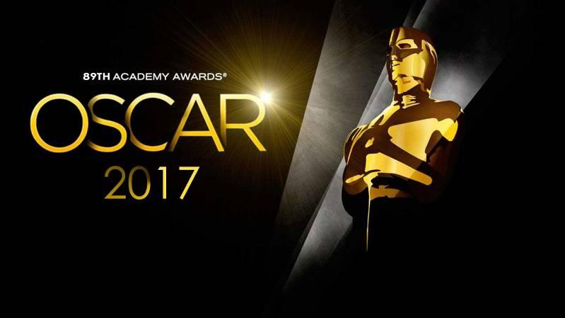 Genomineerden Oscars 2017 bekend