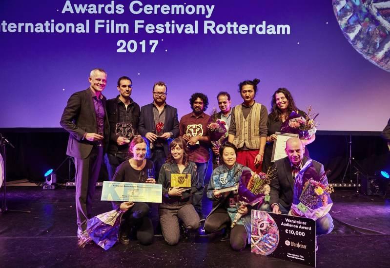 Rotterdam maakt winnaars bekend