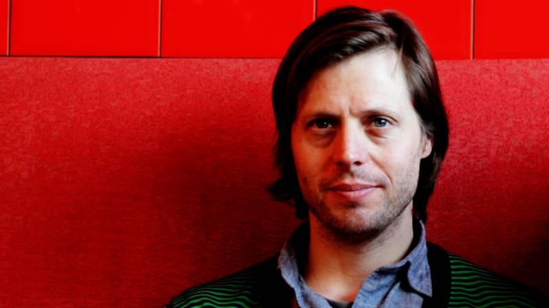 Felix van Groeningen (c) 2016 BiosAgenda.nl/Aldo Paula