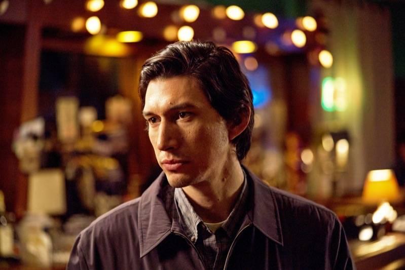 Adam Driver in Paterson (c) IMAGINE Filmdistributie