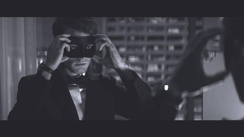 Jamie Dornan (c) Universal