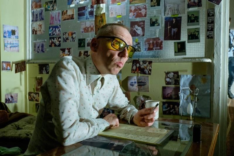 Ewen Bremner als Spud (c) Universal