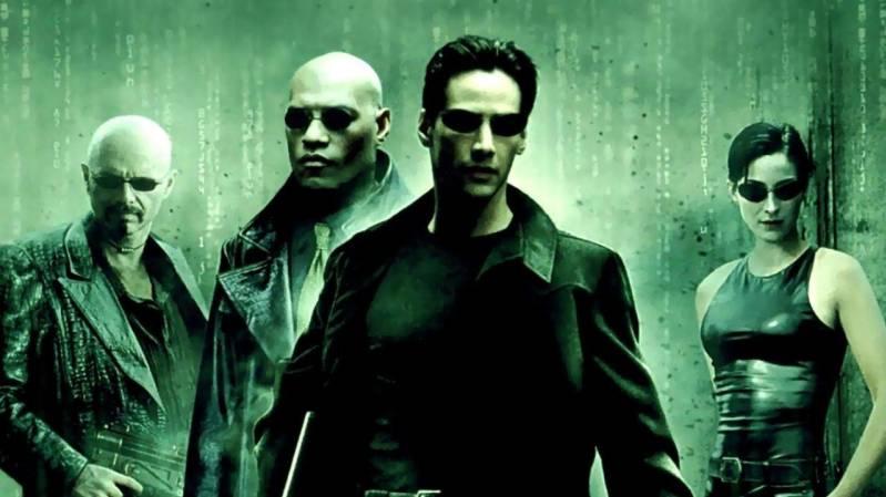 Mogelijk nieuwe Matrix film