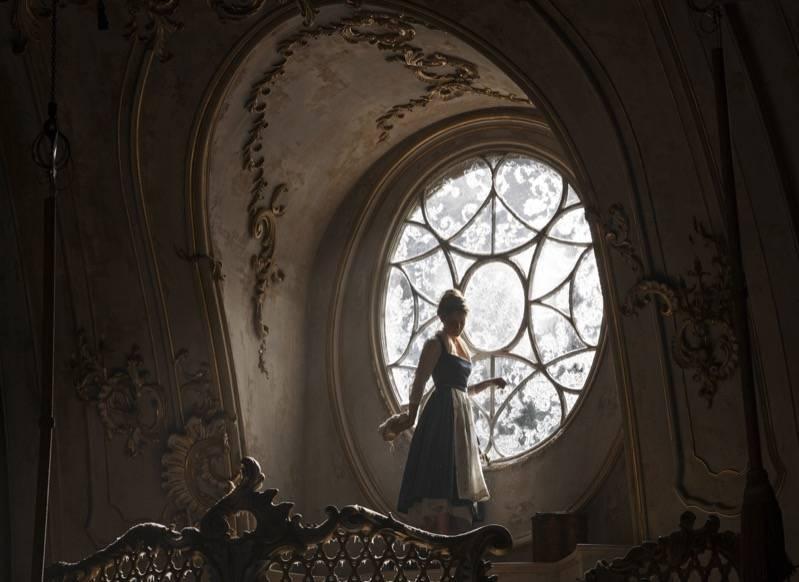 Emma Watson als Belle (c) Disney