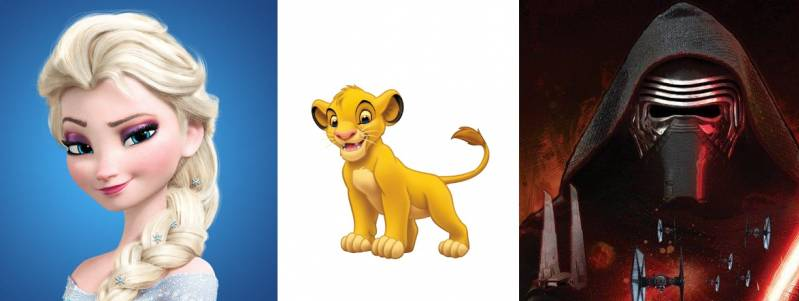Releasedata Frozen 2 en Lion King bekend