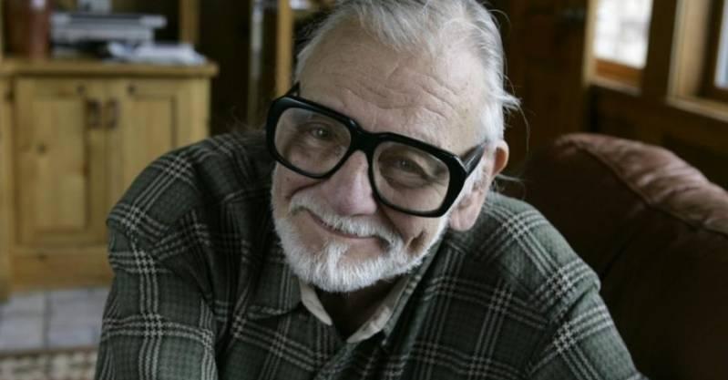 George Romero en Martin Landau overleden