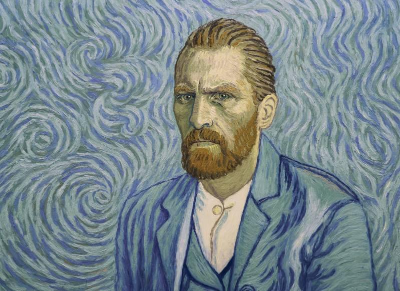 'Loving Vincent' wnnaar publieksprijs PAFF