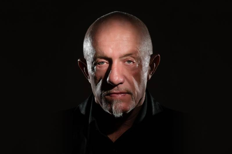 Jonathan Banks– fotocredit: Michael Novo