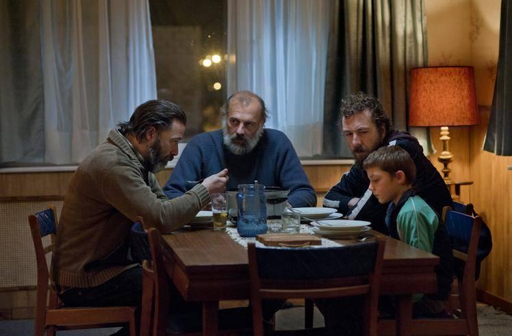 Nederlands-Belgisch succes: Cargo wint Beste Scenario tijdens TIFF 2017 © 2016 Dutch FilmWorks
