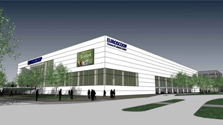 Euroscoop Arnhem afgeketst