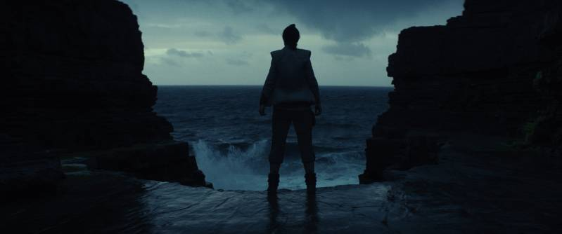 Star Wars: The Last Jedi..Photo: Film Frames Industrial Light & Magic/Lucasfilm..©2017 Lucasfilm Ltd. All Rights Reserved., null