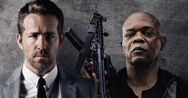 Jacht op downloaders Hitman's Bodyguard