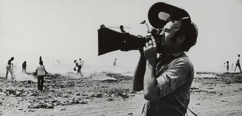 De nieuwe ijstijd - Johan van der Keuken © Eye Filmmuseum