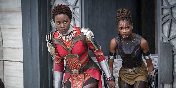 Black Panther breekt pre-sale record Marvel