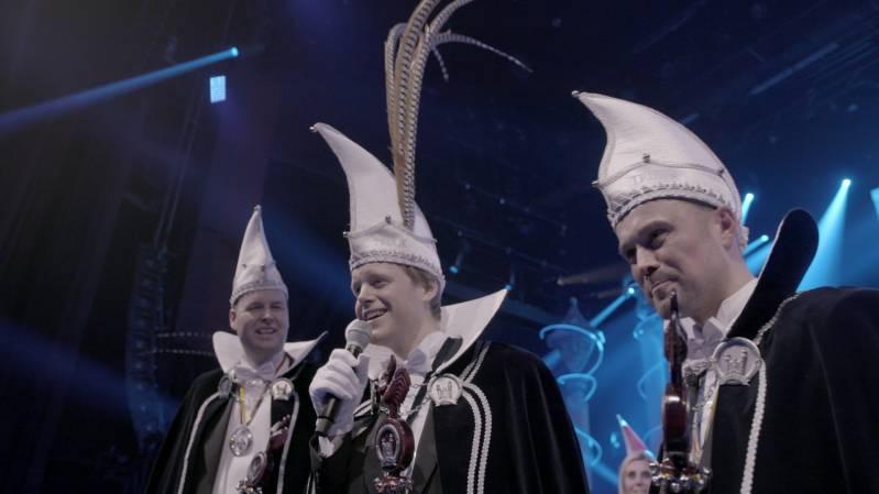 Carnavals-docu 'Nao 't Zuuje' stevent af op kristal