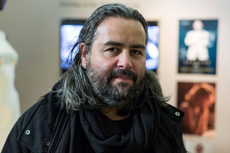 Nederlandse cameraman Hoyte van Hoytema genomineerd voor een Oscar © 2015 Arjo Frank | BiosAgenda