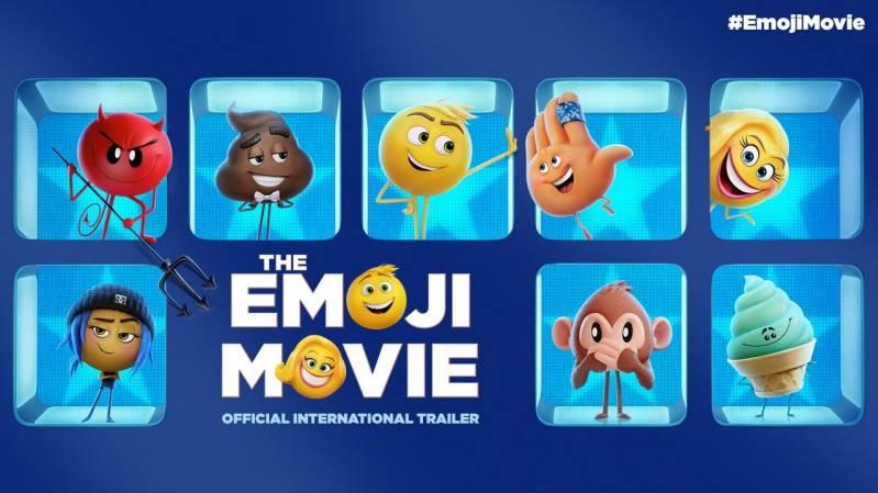 Razzies voor 'The Emoji Movie'