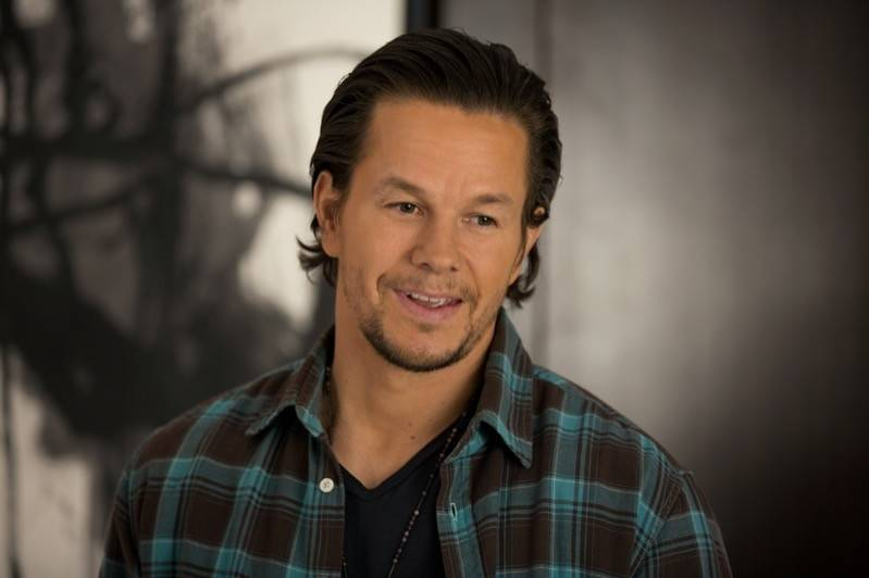 Mark Wahlberg in Daddy's Home © 2015 Universal Pictures International